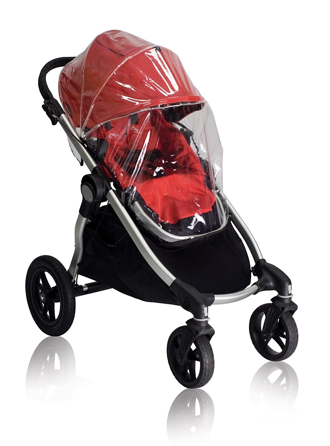 Baby Jogger Rain Canopy For City Select Seat Discontinued by Manufacturer