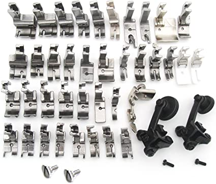 40 Pcs Sewing Reels and Spools