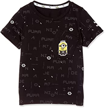 e402a06170 Puma Minions té B - Camiseta