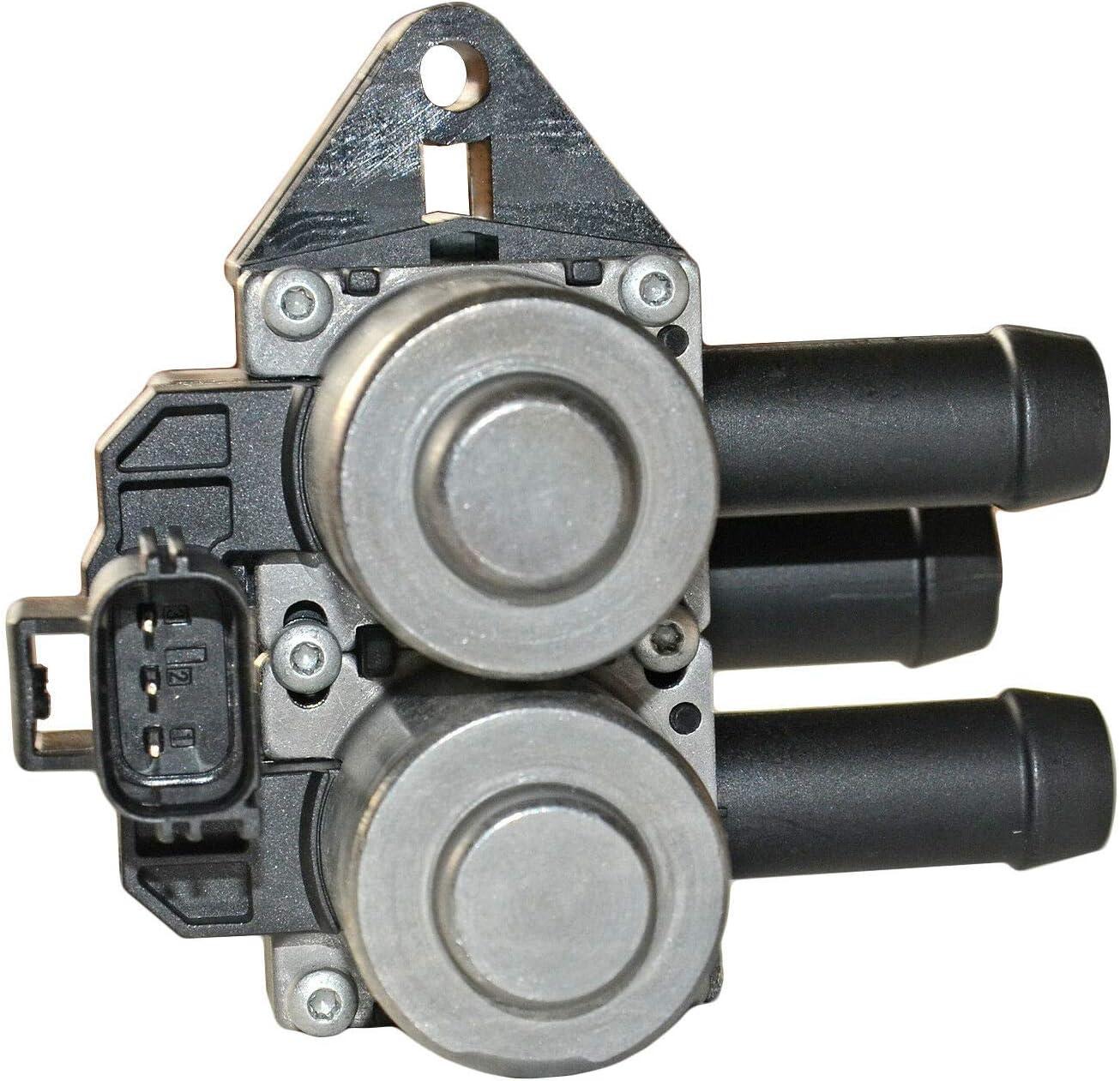 XR840091 Car Heater Control Solenoid Water Valve for Jaguar S-Type 2003-2008