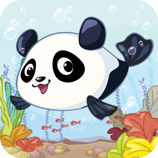 Aqua Pets from Bionic Panda Games