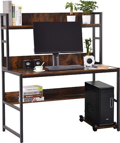 Sundale Computer Desk