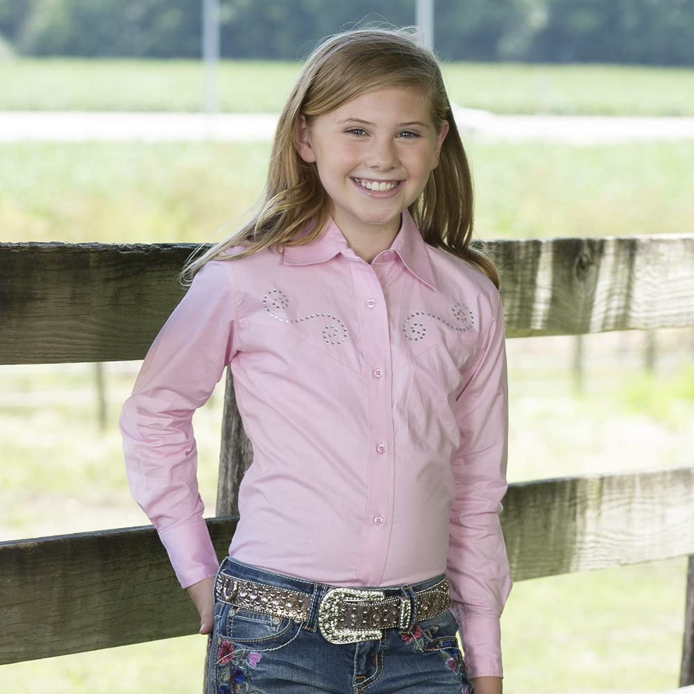 Rods Exclusive Sparkle Blouse for Girls