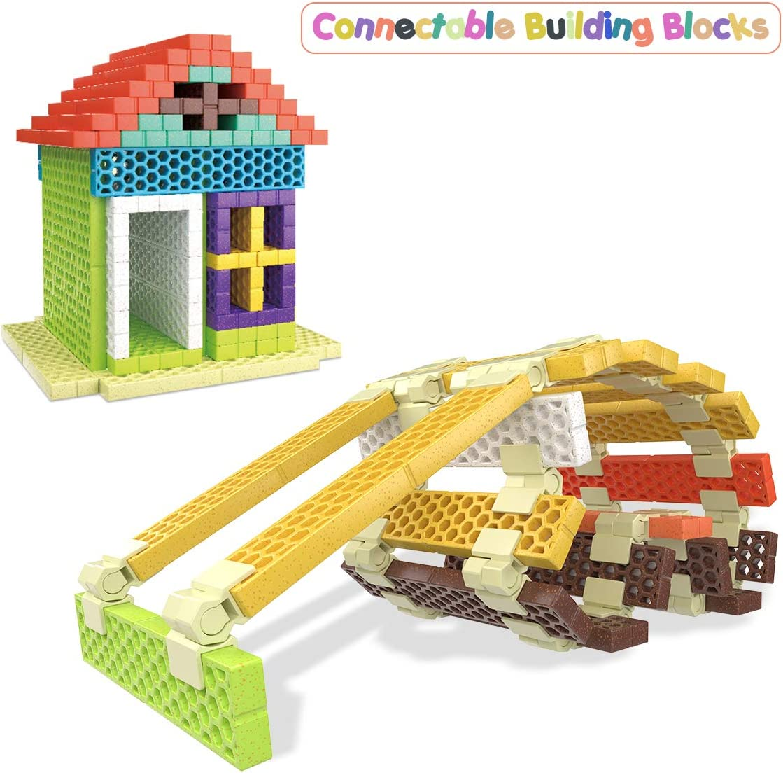 Building Blocks Toys Set