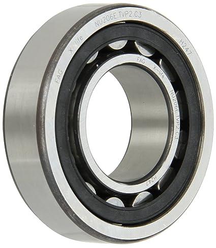 Item # 602245 Oilube Powdered Metal Bronze SAE841 Flange Bearings METRIC Isostatic FM-2836-22