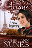 A New Beginning (Ariana Book 3)