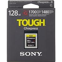 Sony Cfexpress Tough Speicherkarte, 128 GB