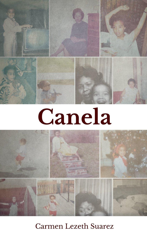 Download Canela Text fb2 book