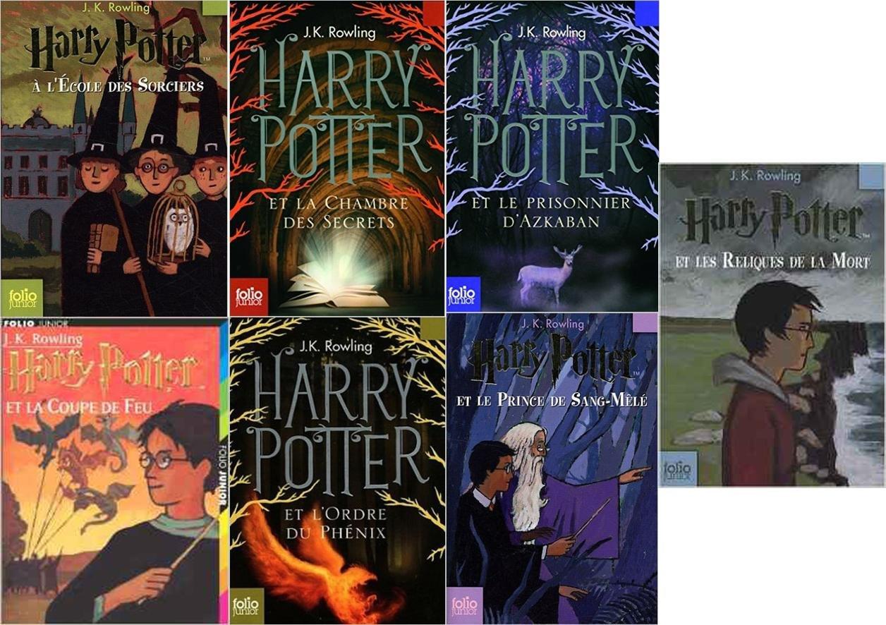 Harry potter livre en ligne gratuit - Harry potter livre pdf gratuit ...