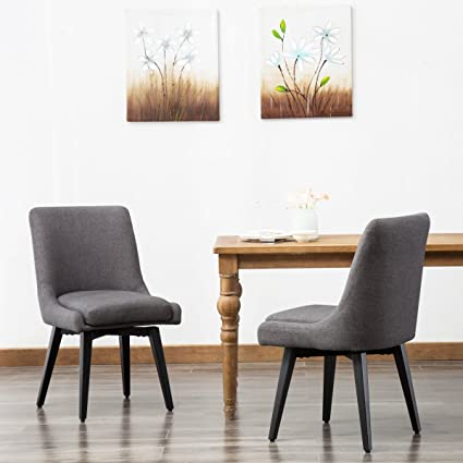 Amazon.com - Dining Room Chairs Home Office Chairs Accent ...