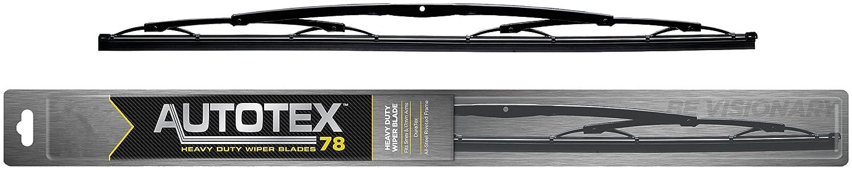AutoTex Heavy Duty 78-22 78 Series 22 Wiper Blade