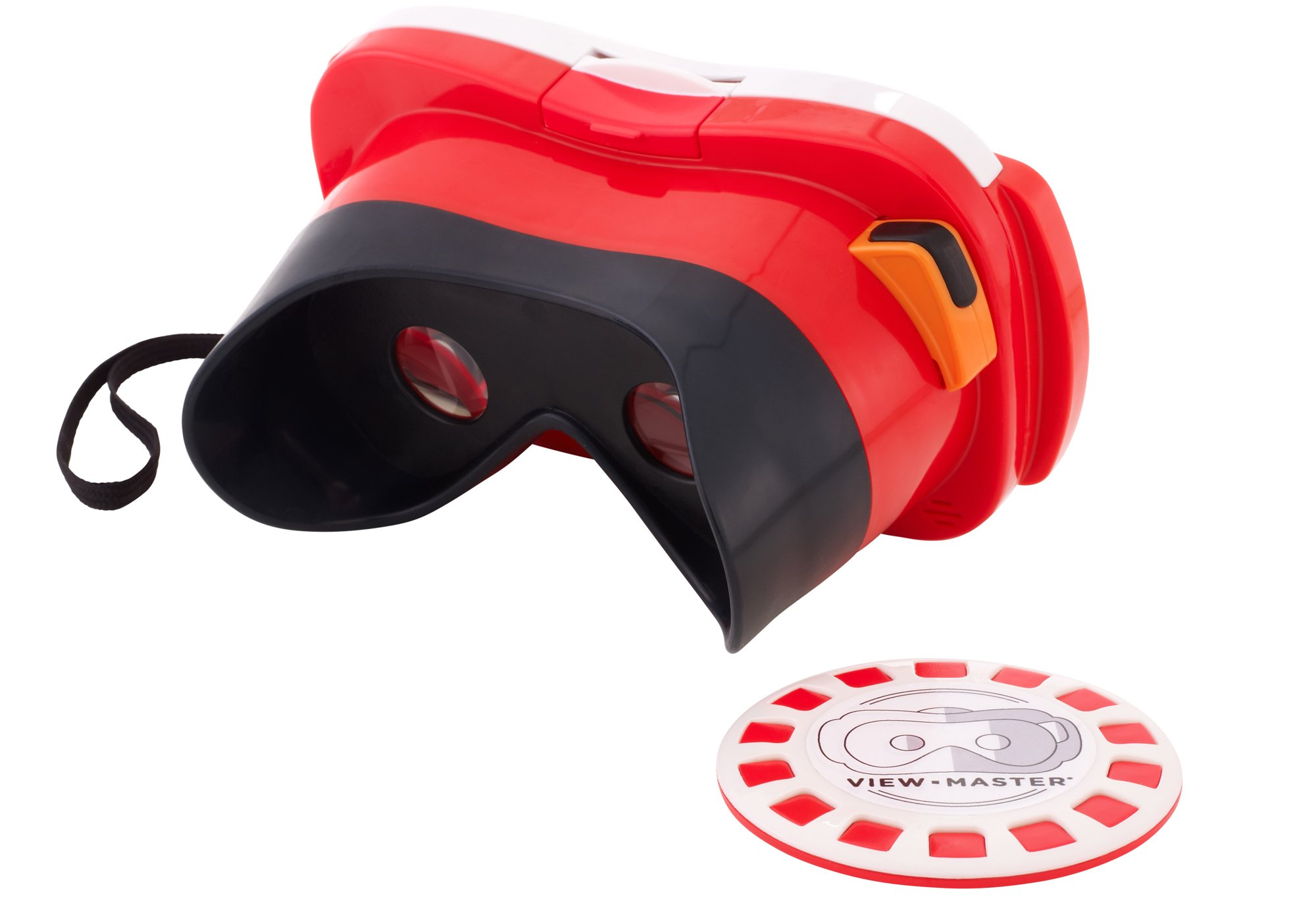 View Master Virtual Reality Starter Pack by View Master (Image #9)
