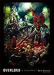 Overlord: The Dark Warrior N.2 (Novela) El Guerrero Oscuro