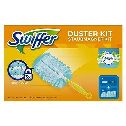 Swiffer 5410076542284 Azul - Cepillo de limpieza (Azul)