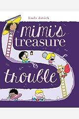 Mimi's Treasure Trouble (2) (Mimi's World) Hardcover