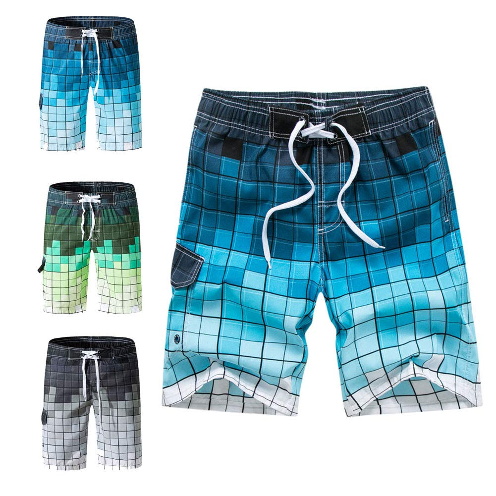 Good shorts for the pool