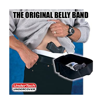 UnderTech UnderCover Original Belly Band