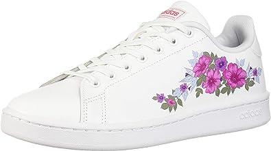 Amazon.com | adidas Women's Cloudfoam Advantage Shoe | Fashion ...