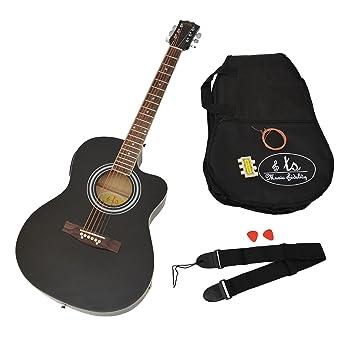 Modell 1 1/4 Kindergitarre Konzertgitarre Im Neuen Design Musikinstrumente Akustische Gitarren