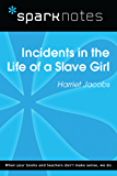 Incidents in the Life of a Slave Girl (SparkNotes Literature Guide) (SparkNotes Literature Guide Series)