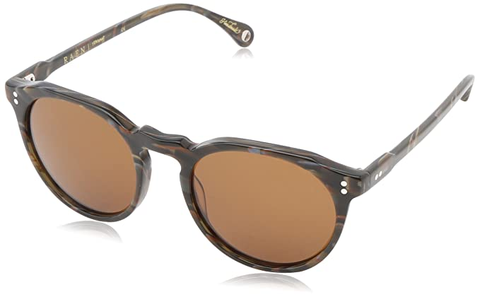 04c95e55d5 Amazon.com  Raen Remmy Round Sunglasses