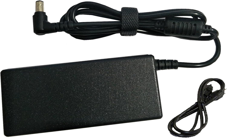 Samsung Power Adaptador de CA para HW-J7500//R HW-J7501//R HW-J8500//R Barra de Sonido Altavoz