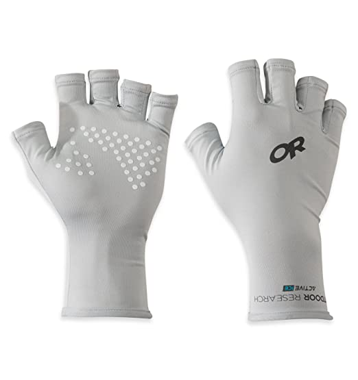 Outdoor Research Sun Gloves Active Ice Spectrum