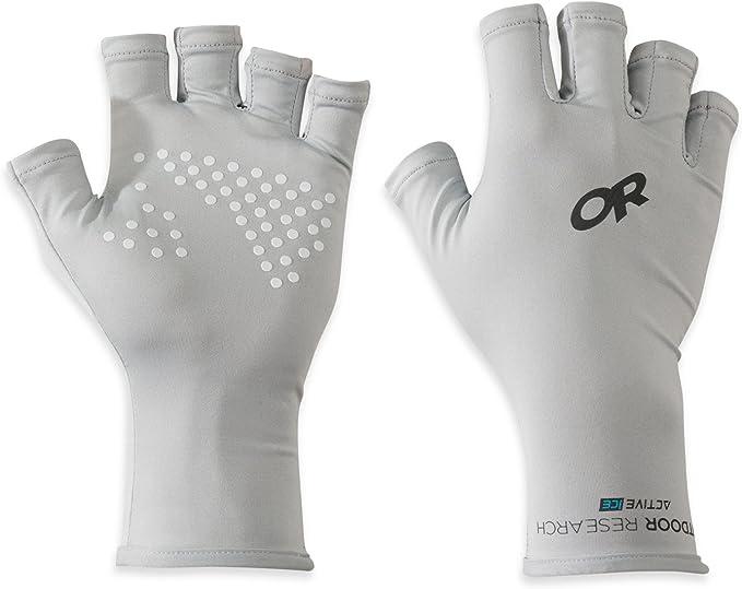 Outdoor ActiveIc Spectrum Sun Protective Gloves