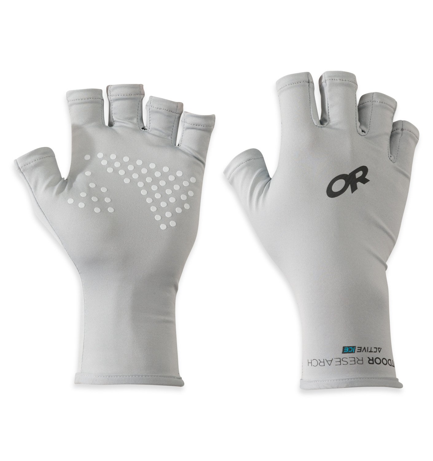Outdoor Research ActiveIce Spectrum Sun Gloves, Alloy, Large