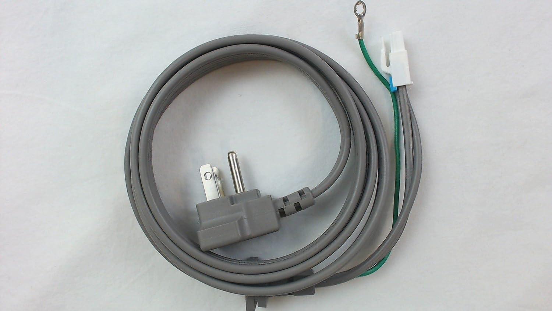 Range Power Cord, Part Number DG96-00211A
