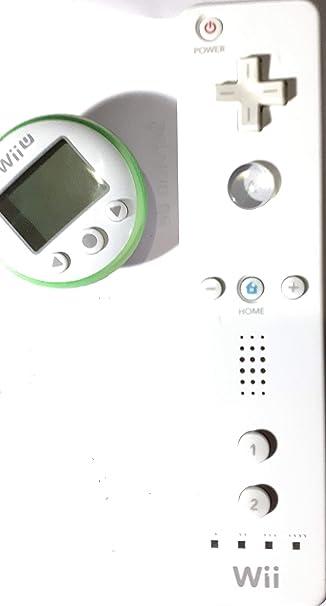 Wii REMOTE PLUS BLANCO: Amazon.es: Videojuegos