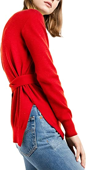 Haoduoyi Womens Hollow Out Ribbed Zipper Closure Drop Shoulder Long Sleeve Hooded Sweatshirts