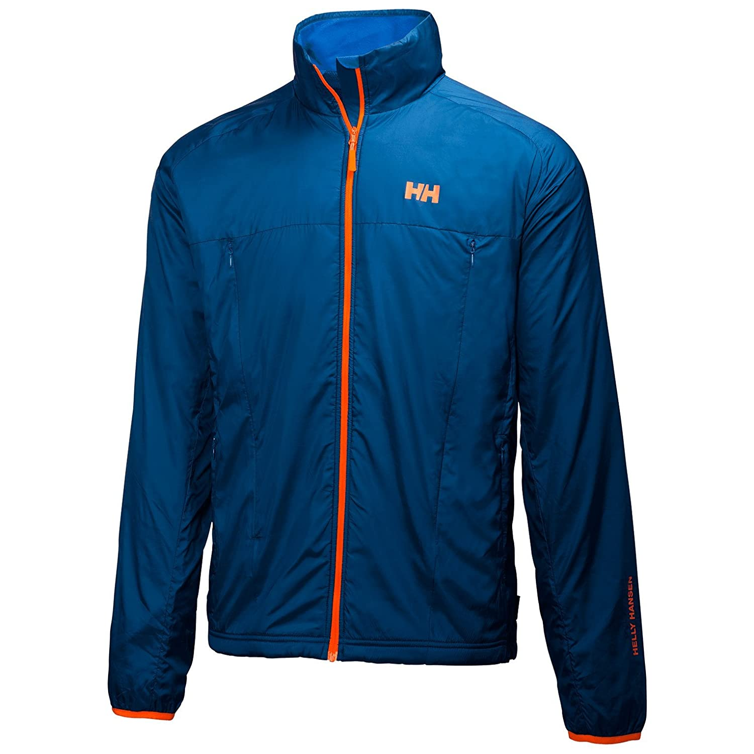 Helly Hansen Men's Flow H2 Jacke Mission Midlayer