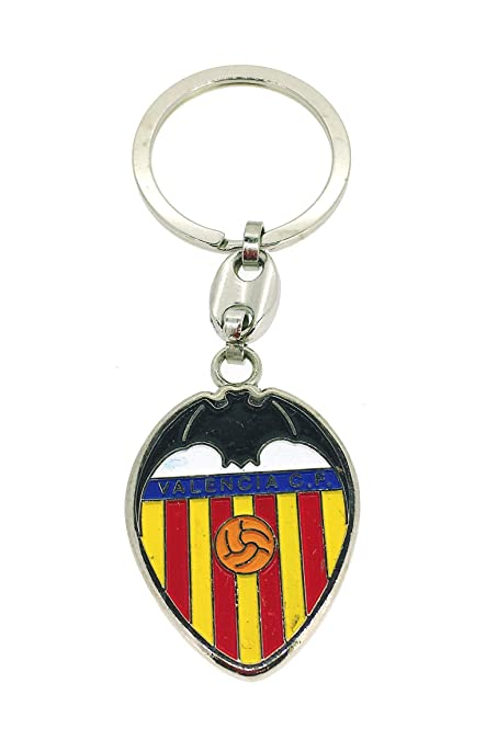 Gemelolandia Llavero Escudo Valencia Club de Fútbol ...