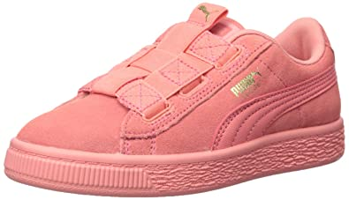 PUMA Baby Suede Maze Pull On Sneaker df1f60700