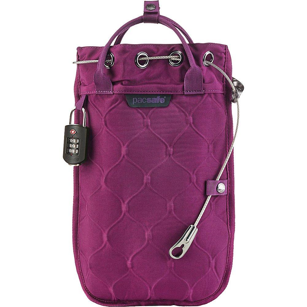 PacSafe Travelsafe 3l Gii Anti-Theft Portable Safe - Currant Outpac Designs Inc.(Pacsafe) 10481630