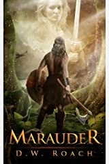 Marauder Kindle Edition