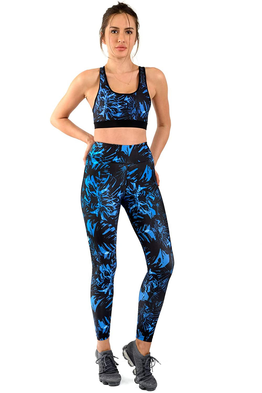 Amazon.com: Superstacy Leggins-Yoga and Sport Leggins: Clothing