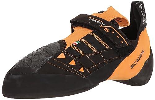 Scarpa Men s Instinct VS Climbing Shoe