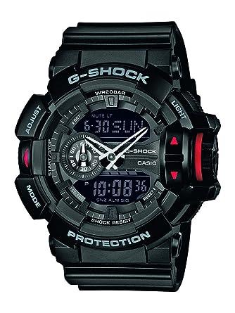 plus récent 4673b bb1d4 Montre Homme Casio G-Shock GA-400