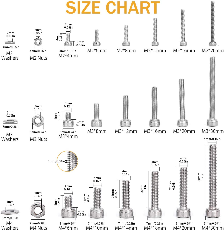Bit 200 Unités x 4 mm x 40 mm Multi-Mate II High Performance Woodscrews Pozi
