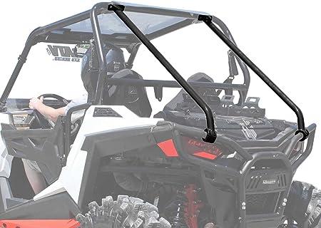 superatv Polaris RZR 900/XC/S/1000 S trasera soporte con jaula ...