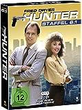 Hunter - Gnadenlose Jagd (Staffel 6.1 auf 3 DVDs im Digipack mit Schuber)