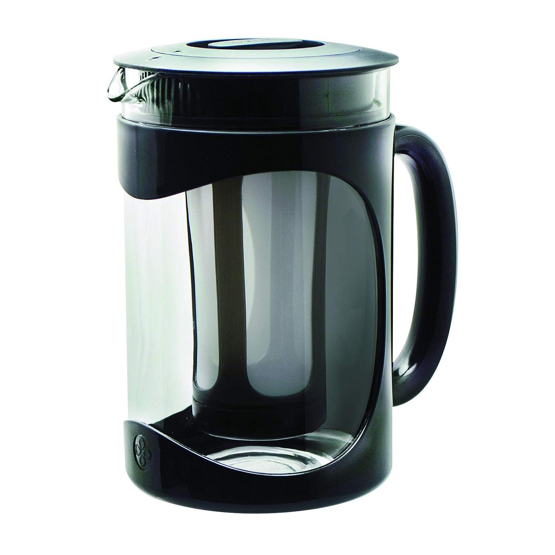 Primula PBPBK-5101 Burke Deluxe Cold Brew Iced Coffee Maker