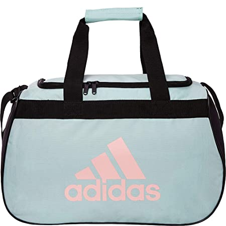 Amazon.com  adidas Diablo Duffel Bag  Adidas  Sports   Outdoors 861fb54ed9e47