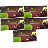 phytoscience double stem cell (apple grapes) 5 packets