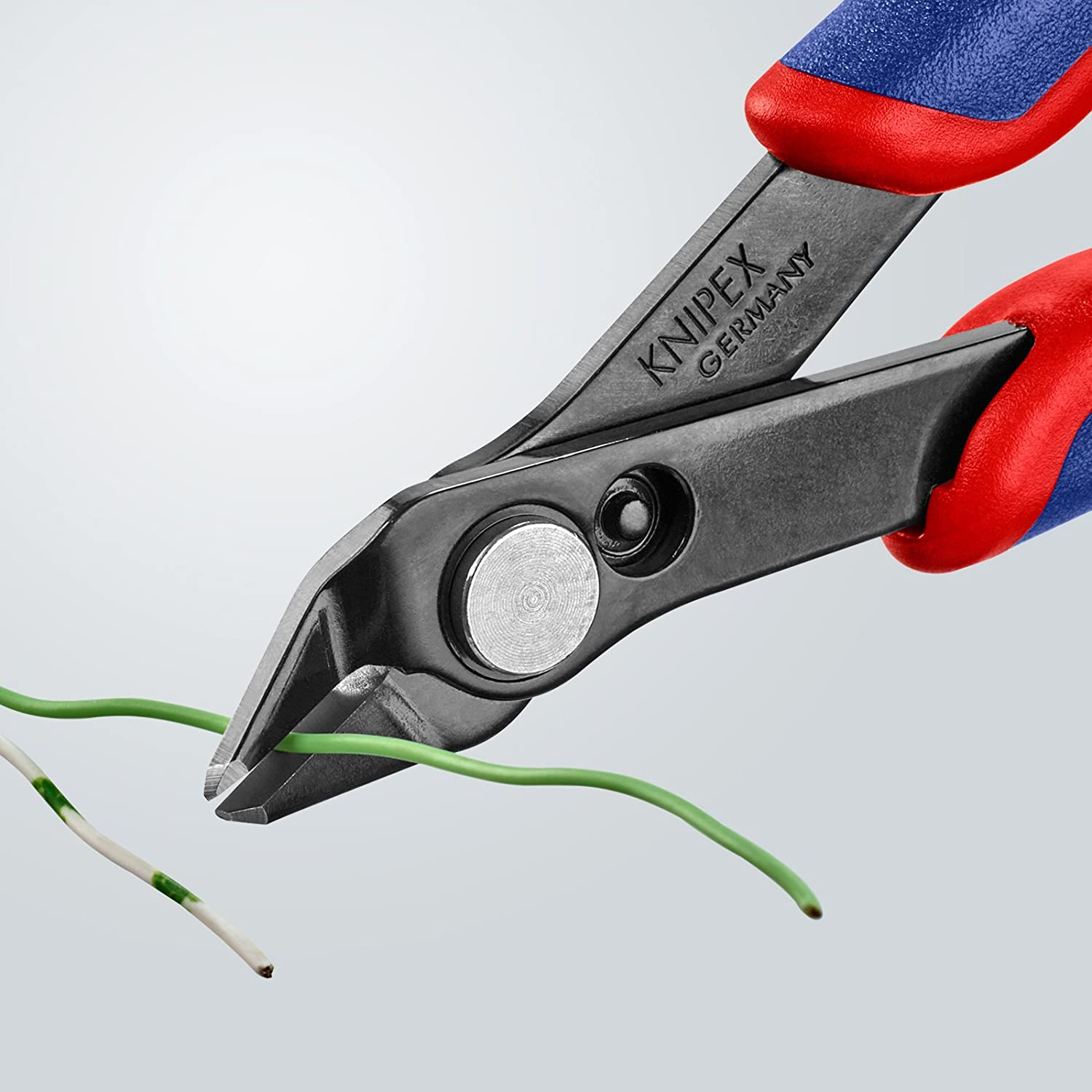 Knipex 78 81 125 - Electronic Super Knips, precision pliers ...