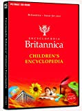 Encyclopaedia Britannica Children's Encyclopedia (Mac/PC CD)