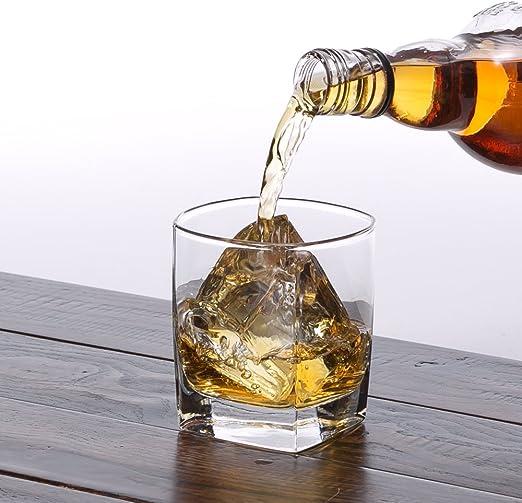 Long John Whisky Escocés de Malta - 700 ml