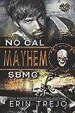 Mayhem: Soulless Bastards MC (Soulless Bastard MC No Cal)